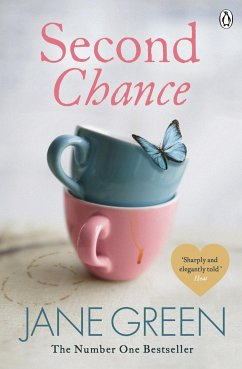 Second Chance - Green, Jane