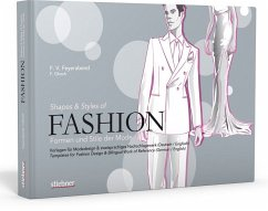 Fashion - Formen und Stile der Mode - Feyerabend, F. V.; Ghosh, Frauke