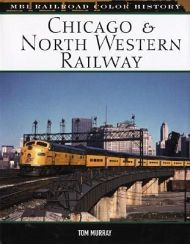 Chicago & North Western Railway - Murray, Tom