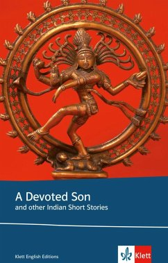 A Devoted Son and other Indian Short Stories - Desai, Rushdie