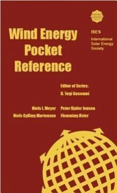 Wind Energy Pocket Reference - Jensen, Peter H. Meyer, Niels I. Mortensen, Niels G.
