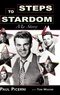Steps to Stardom Hb - Picerni, Paul