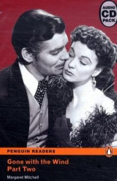 Gone with the Wind Book/CD Pack - Mitchell, Margaret