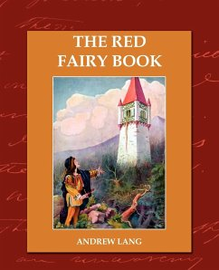 The Red Fairy Book - Lang, Andrew
