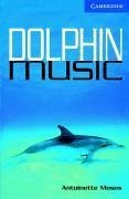 CER5 Dolphin music with CD - Moses, Antoinette