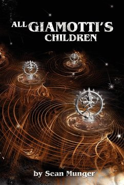 All Giamotti's Children - Munger, Sean