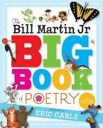 The Bill Martin Jr Big Book of Poetry - Various