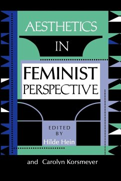 Aesthetics in Feminist Perspective