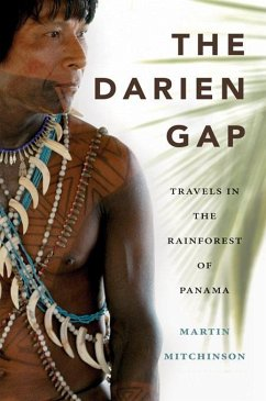 The Darien Gap - Mitchinson, Martin