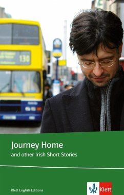 Journey Home and other Irish Short Stories. Schülerbuch (Lektüre mit Zusatztexten) - Bearb. v. Noreen O´Donovan