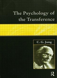The Psychology of the Transference - Jung, C. G.