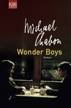 Wonder Boys - Chabon, Michael