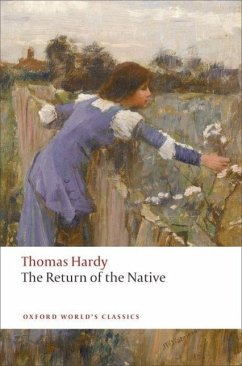 The Return of the Native - Hardy, Thomas