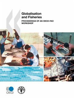 Globalisation and Fisheries: Proceedings of an OECD-Fao Workshop - Oecd Publishing, Publishing