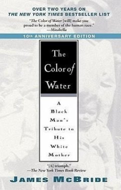 The Color of Water: A Black Man's Tribute to His White Mother