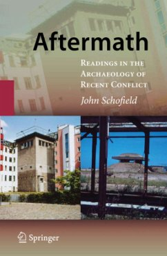 Aftermath - Schofield, John