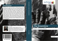 The Dreamtime - Conine, R. A.