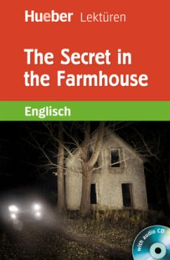 The Secret in the Farmhouse - Smith, Paula