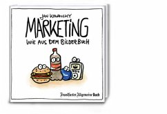 Marketing wie aus dem Bilderbuch - Kowalsky, Jan