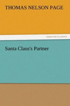 Santa Claus's Partner - Page, Thomas Nelson