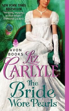 The Bride Wore Pearls - Carlyle, Liz
