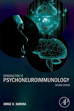 Introduction to Psychoneuroimmunology - Daruna, Jorge H.