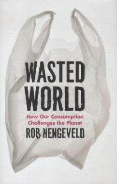 Wasted World: How Our Consumption Challenges the Planet - Hengeveld, Rob