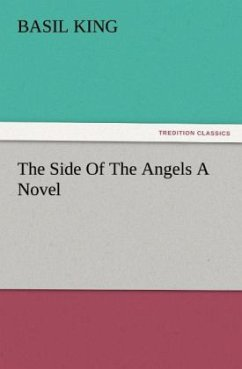 The Side Of The Angels A Novel - King, Basil