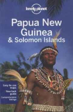 Papua New Guinea and Solomon Islands - Saint Louis, Regis
