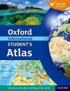 Oxford International Students Atlas - Wiegand, Patrick