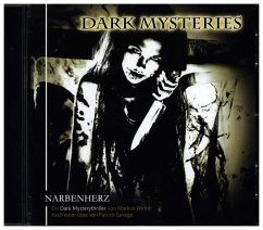 Dark Mysteries - Narbenherz, 1 Audio-CD - Winter, Markus