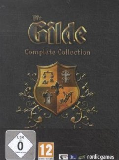 Die Gilde - Complete Collection (PC) - Diverse