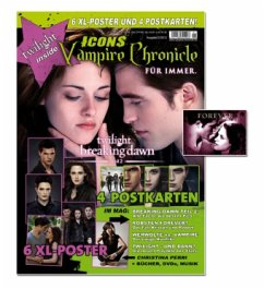 Icons Vampire Chronicle Twilight, Limited Edition
