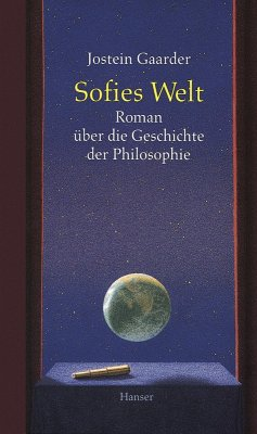 Sofies Welt (eBook, ePUB) - Jostein Gaarder
