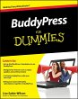 BuddyPress For Dummies (eBook, PDF) - Sabin-Wilson, Lisa