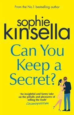 Can You Keep A Secret? (eBook, ePUB) - Kinsella, Sophie