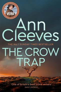 Crow Trap (eBook, ePUB) - Cleeves, Ann