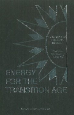 Energy for the Transition Age