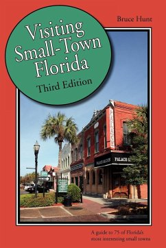 Visiting Small-Town Florida - Hunt, Bruce