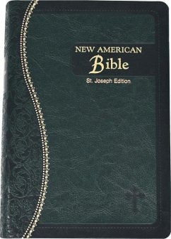 Saint Joseph Bible-NABRE-Medium Size - Herausgeber: Catholic Book Publishing Co