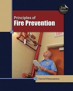 Principles of Fire Prevention - Diamantes, David