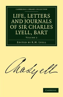 Life, Letters and Journals of Sir Charles Lyell, Bart, Volume 2 - Lyell, Charles