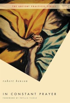 In Constant Prayer - Benson, Robert