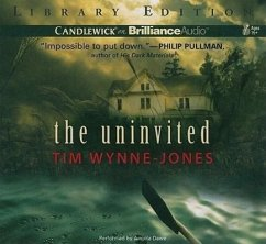 The Uninvited - Wynne-Jones, Tim