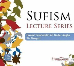 Sufism Lecture Series - Angha, Nader