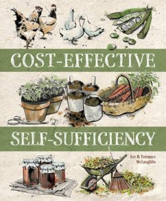 Cost-Effective Self-Sufficiency - McLaughlin, Eve McLaughlin, Terence