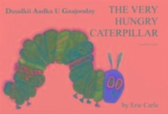The Very Hungry Caterpillar in Somali and English - Carle, Eric