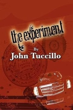 The Experiment - Tuccillo, John