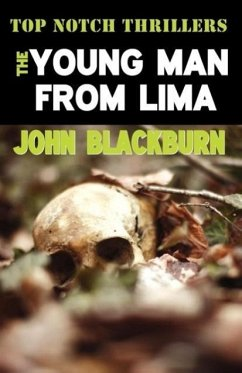 The Young Man from Lima - Blackburn, John
