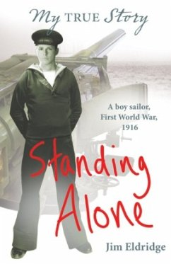 Standing Alone - Eldridge, Jim